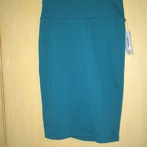 LuLaRoe Skirts - Lularoe Cassie